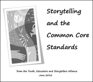 Storytelling and the Common Core Standards